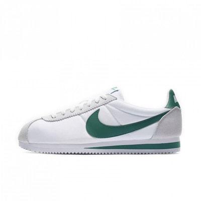 size 40 cc5f2 dfa26 Basket Nike Classic Cortez Nylon - 807472-103 NIKE