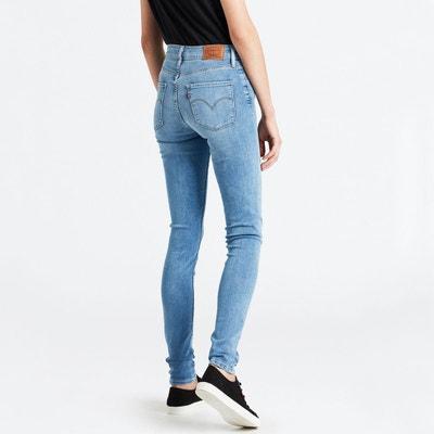 88cfc27b2fd5a Jean 721 High Rise Skinny Jean 721 High Rise Skinny LEVI'S