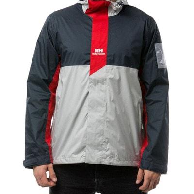 Helly Hansen YU Rain Jacket Veste Mixte