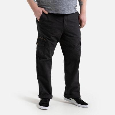 Sportswear broek in zuiver katoen Sportswear broek in zuiver katoen LA REDOUTE COLLECTIONS PLUS