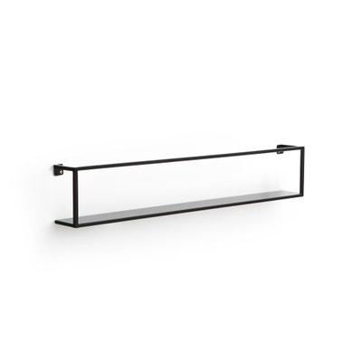 Metalen wandplank L90 cm, HIBA Metalen wandplank L90 cm, HIBA LA REDOUTE INTERIEURS