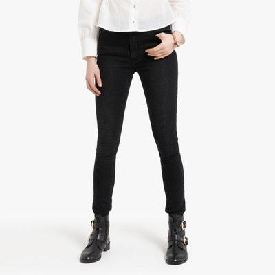 Pantalon Negro De Vestir La Redoute