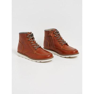 Boots cyrillus   La Redoute