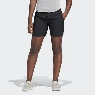 Short Knee-Length Short Knee-Length adidas Performance c47956c2c1d