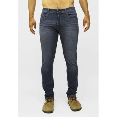 droite stretch RL80 RICA Jeans coupe ajustée LEWIS FAROUK tTFnnqwB5
