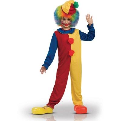 Déguisement enfant clown   5 6 ans Déguisement enfant clown   5 6 ans 60242608bf6