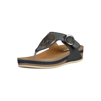 a244cd7ab73b41 Sandales Imitation cuir Sandales Imitation cuir RIEKER