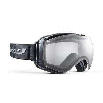 Masque de ski mixte JULBO Noir Airflux Noir   Noir - Spectron 0 XL+ JULBO 0ee6c0231248