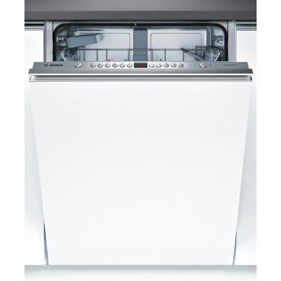 Porte Habillage Lave Vaisselle Bosch La Redoute