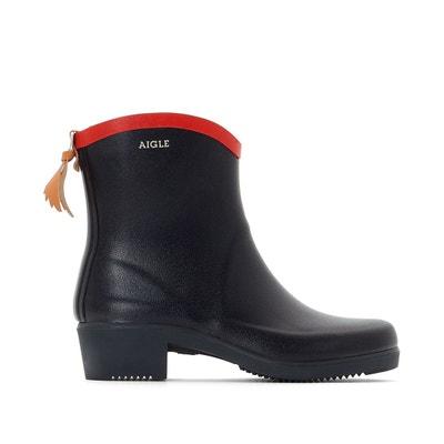 code promo 9ae69 6bc25 Bottes, boots de pluie femme | La Redoute
