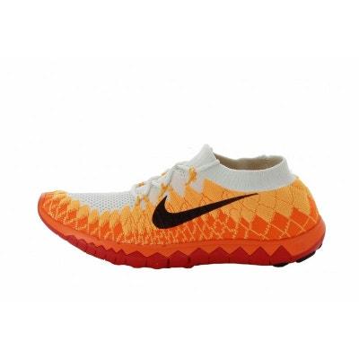 timeless design 4cf86 3eb81 Basket Nike Free Flyknit 3.0 - 636231-101 Basket Nike Free Flyknit 3.0 -  636231