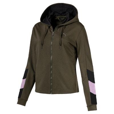 cadf415e92fc Vêtement sport femme Puma en solde   La Redoute