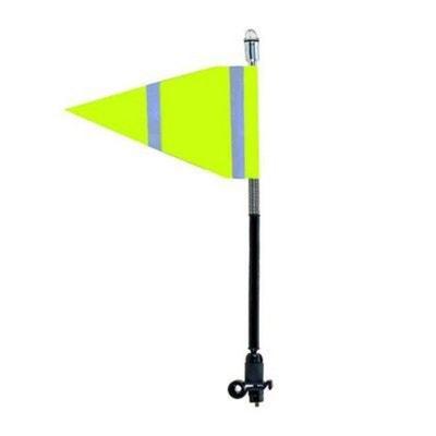 dbf96ff9b74f84 BABY-WALZ Le drapeau de sécurité pour vélo accessoires vélo BABY-WALZ