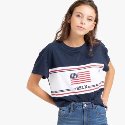 Vêtements ado fille LA REDOUTE COLLECTIONS | La Redoute