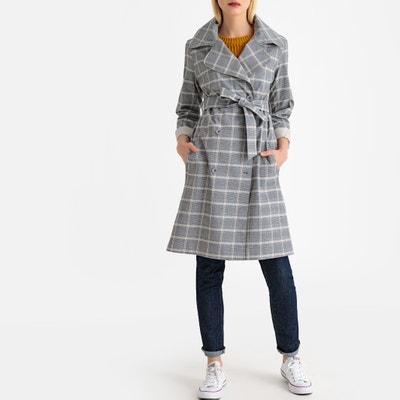 96010437307 Купить женское пальто в клетку по привлекательным ценам – заказать ...