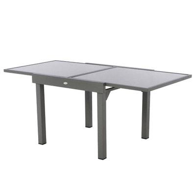 Salon de jardin - Table, chaises Hesperide en solde | La Redoute