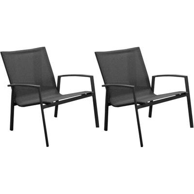 Chaise, fauteuil, banc de jardin PROLOISIRS | La Redoute