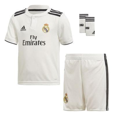 meet 133bf 4955a Mini kit Real Madrid Domicile Mini kit Real Madrid Domicile adidas  Performance. «