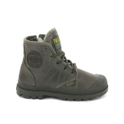 b2de34d7810 Boots Pampa Hi T Wp Boots Pampa Hi T Wp PALLADIUM