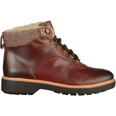 548d920cf847ef Chaussures femme Clarks en solde | La Redoute