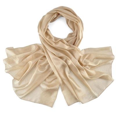 Etole foulard en solde   La Redoute 4fdb466d646