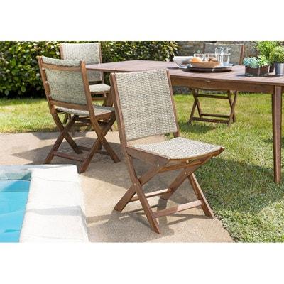 Meuble de jardin Pliante fauteuil Gold Chaise Pliante ...
