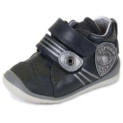 44d53db27d3b5 Chaussures garçon 3-16 ans Garvalin