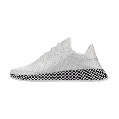 vast selection get online new appearance Adidas deerupt blanche | La Redoute
