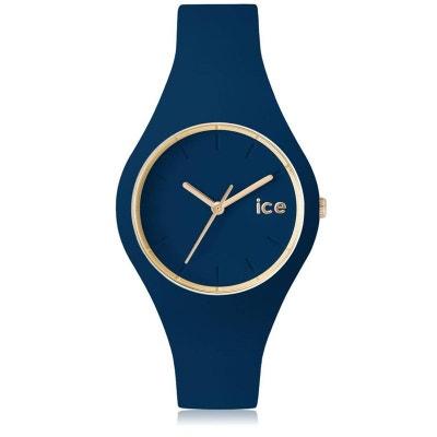 Montre femme Ice watch en solde   La Redoute 7919d792b703
