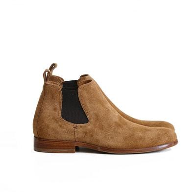 Nouvelles Arrivées frais frais grande remise Chaussures daim homme   La Redoute