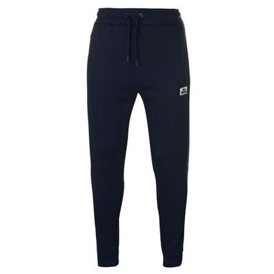 Pantalon de survêtement en polaire serré LONSDALE 4ea247510f6