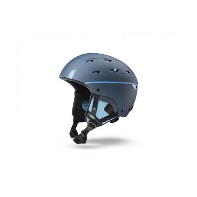 f1c1c96cd474d Casque de ski mixte JULBO Bleu NORBY Bleu   Bleu 60 62 Casque de ski