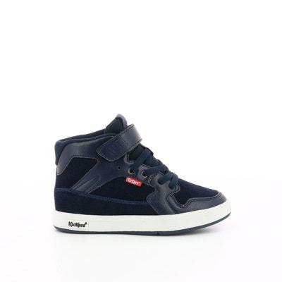 énorme réduction a7d28 ef291 Chaussures garçon KICKERS | La Redoute