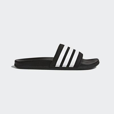 sale retailer ecab8 93890 Sandale Adilette Cloudfoam Plus Stripes Sandale Adilette Cloudfoam Plus  Stripes adidas Performance