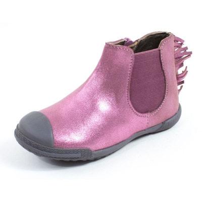 4701c59862184b Chaussures fille 3-16 ans en solde Mod8 | La Redoute