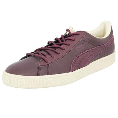 a8d76dab0fd8 Puma CLASSIC CITI Chaussures Mode Sneakers Unisex Cuir Puma CLASSIC CITI  Chaussures Mode Sneakers Unisex Cuir
