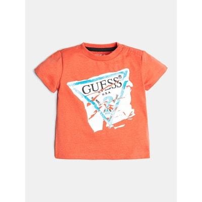 Garçon La Bébé Guess Redoute 3 Shirt 0 Kids Ans Tee FROqPEwnn
