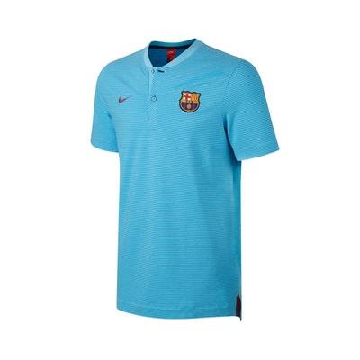 81cf1a5585 Polo FC Barcelone Bleu Polo FC Barcelone Bleu NIKE