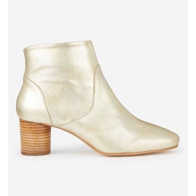 5ea579100caf5b Boots Marie Naelle GALERIES LAFAYETTE