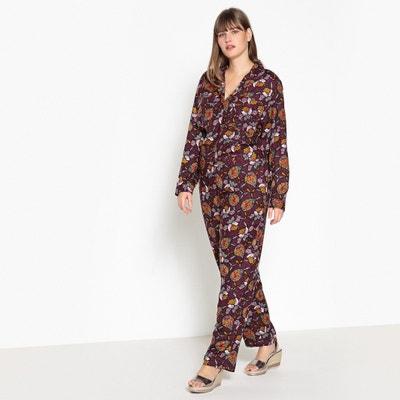 0ed121e12304c6 Combi pantalon femme   La Redoute
