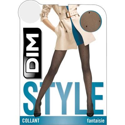Collant plumetis pois Style DIM 795b3d7013c