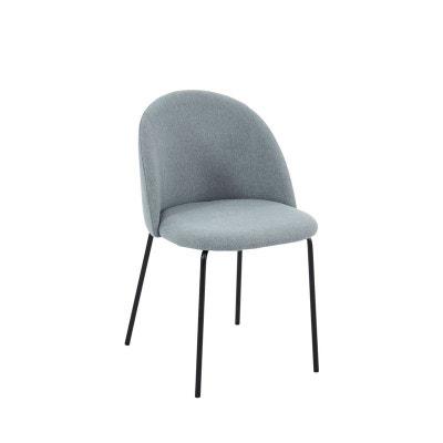 Chaise Tissu La Redoute