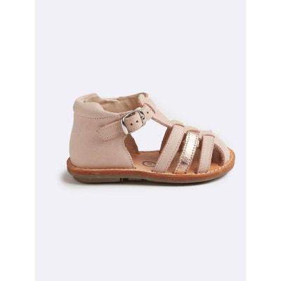 39d883151eb98 Chaussures bébé fille 0-3 ans en solde CYRILLUS | La Redoute