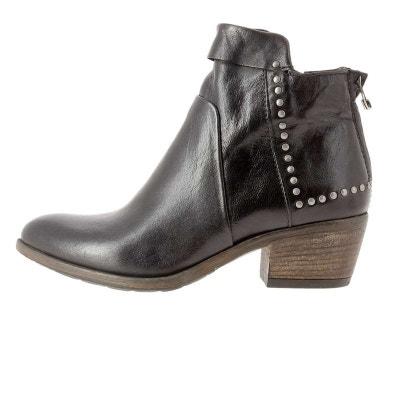32676b18039b Chaussures femme Mjus