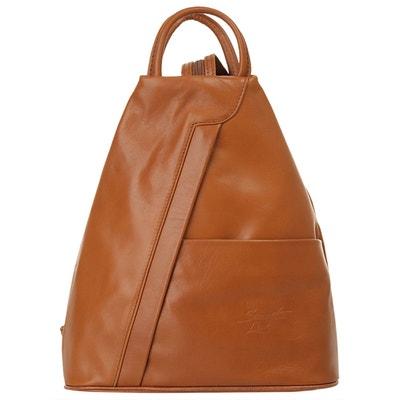 sac marron pour les cours