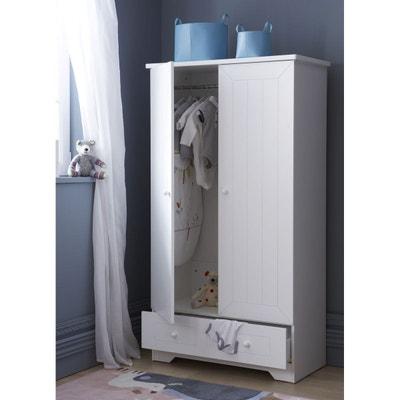 armoire b b mobilier chambre b b alfred et compagnie la redoute. Black Bedroom Furniture Sets. Home Design Ideas