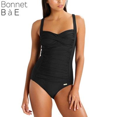 4516c3906a Maillot de bain 1 pièce TK-5 TK5 - Bonnet B à E Maillot de