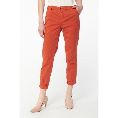 5a0f4e908b1b Pantalon chino Pantalon chino BEST MOUNTAIN