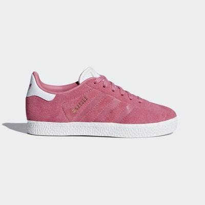 chaussures de sport 8ea88 d25b9 Adidas gazelle fille rose | La Redoute