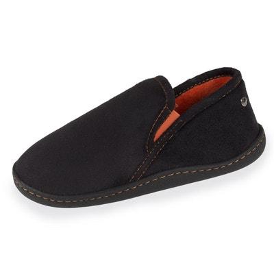 689acb2095ef0 Chaussons garçon - Chaussures enfant 3-16 ans Isotoner